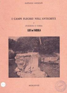 I Campi Flegrei Nell'antichità-1